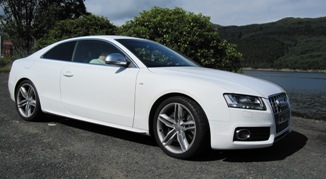 Audi S5 4.2 V8 Remap at More-BHP