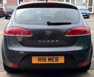 More BHP Project Leon Cupra Race Remap