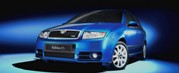 Fabia vRS Remap, ECU Remapping Octavia vRS