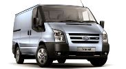 Remap your Ford Transit for Power and Economy