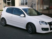 Golf 5 2.0 TFSI GTI Edition 30 Remap