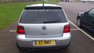 Golf GTI Remapping at More-BHP