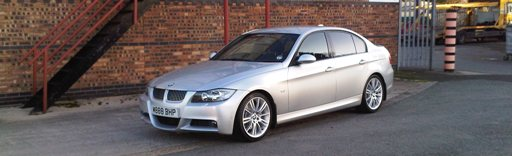 BMW Remapping At More-BHP