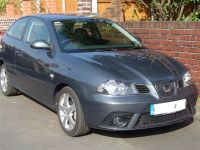 Remapped Seat Ibiza 1.9tdi 100