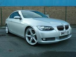 BMW 335d ECU Remap at More-BHP