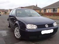 VW Golf 1.8T 150 More BHP Northwest Remap to 210BHP