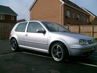 More-BHP Middlewich Golf GTI Remap to 200BHP