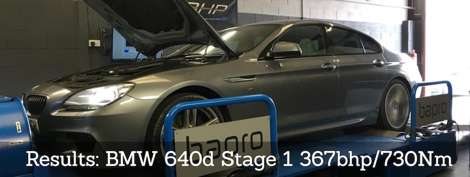 MoreBHP – petrol and diesel engine tuning, Custom ECU remap software