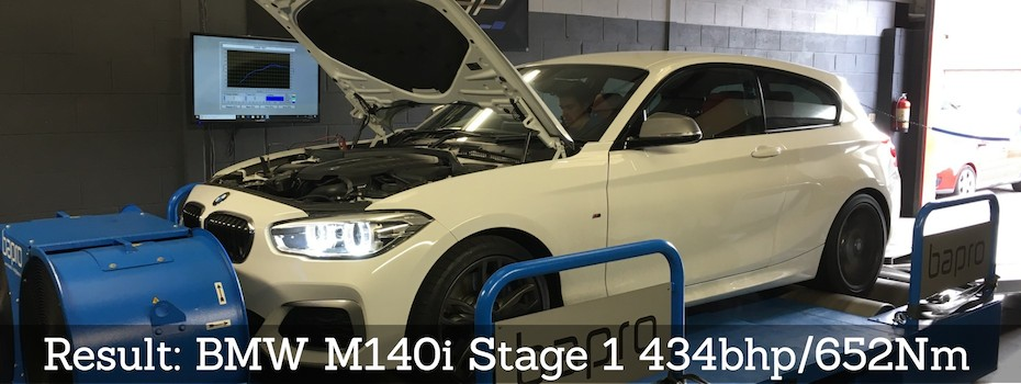 BMW 330D Remap - ECU Remapping Project BMW 330D M-Sport Auto DPF E90
