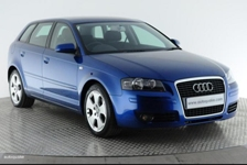 A3 2.0 tdi 140 Remap Review at More BHP